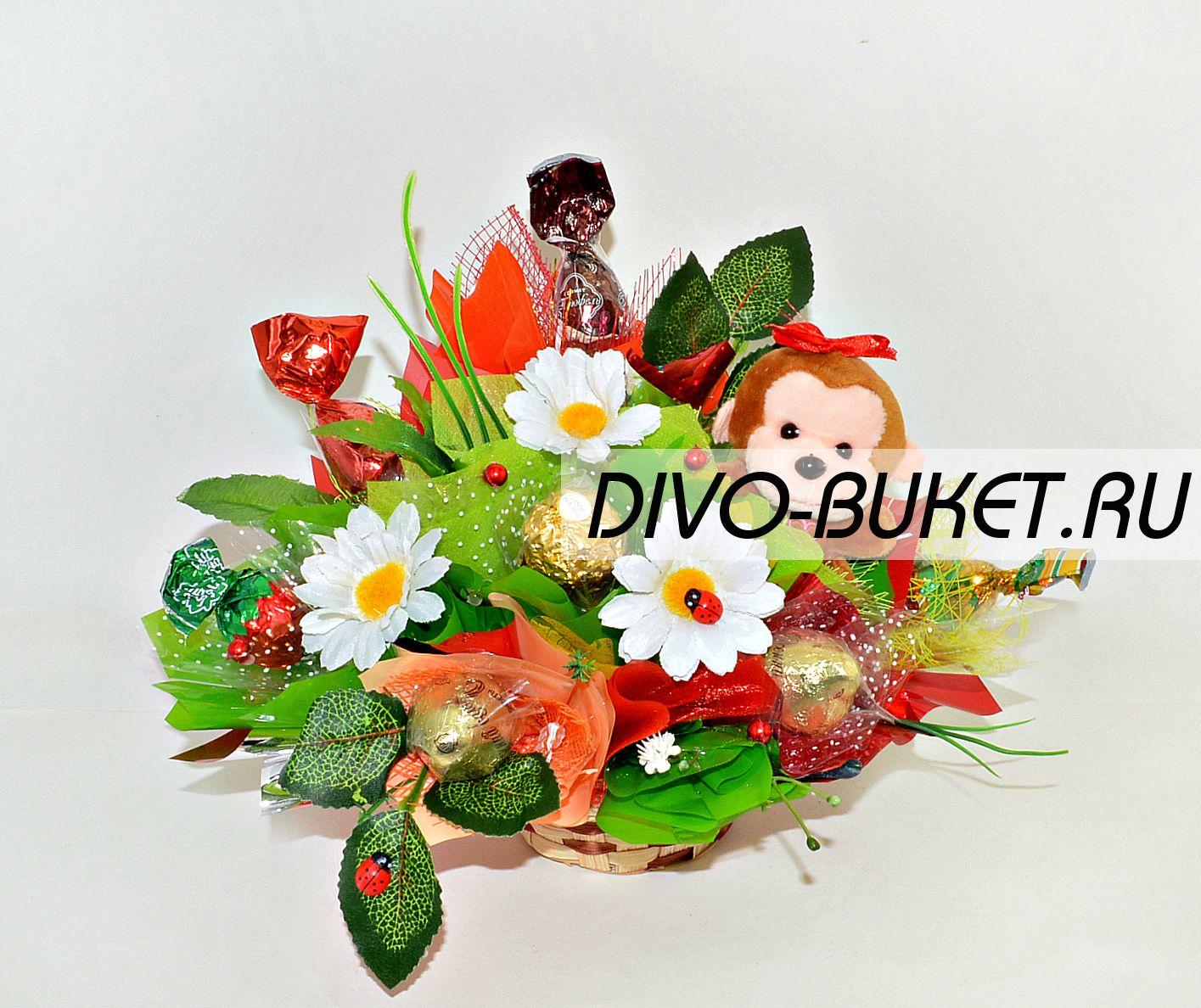 Круглосуточно цветы барнаул